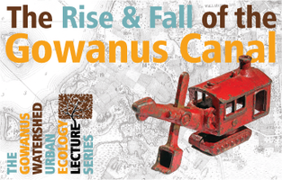 Lecture: The Rise & Fall of the Gowanus Canal