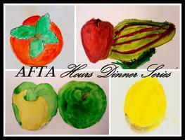 AFTA Hours Dinner Series