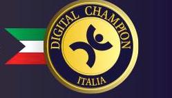 Digital Champions: la rivoluzione digitale a porta...