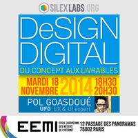 Back To Basics : Design Digital - du concept aux...