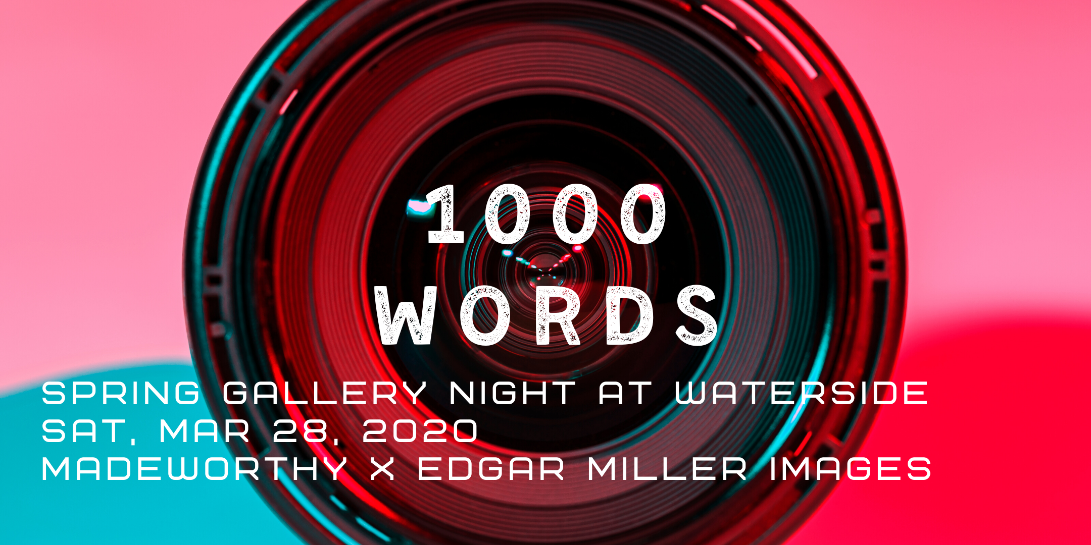 1000 Words- A Juried Photography Show