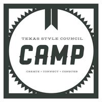 CAMP TxSC // Texas Style Council 2015