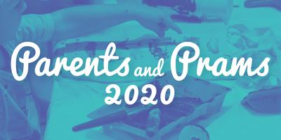 Parents & Prams - Wednesday 1 July 2020 (11am session)