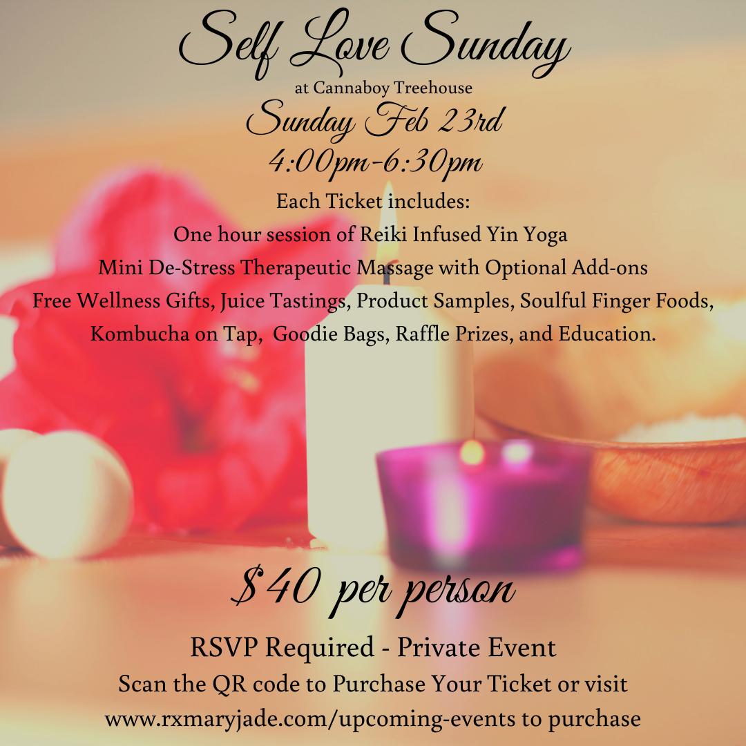 Self Love Sunday