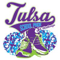 Tulsa School Pride Race