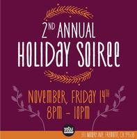 2nd Annual Holiday Soiree