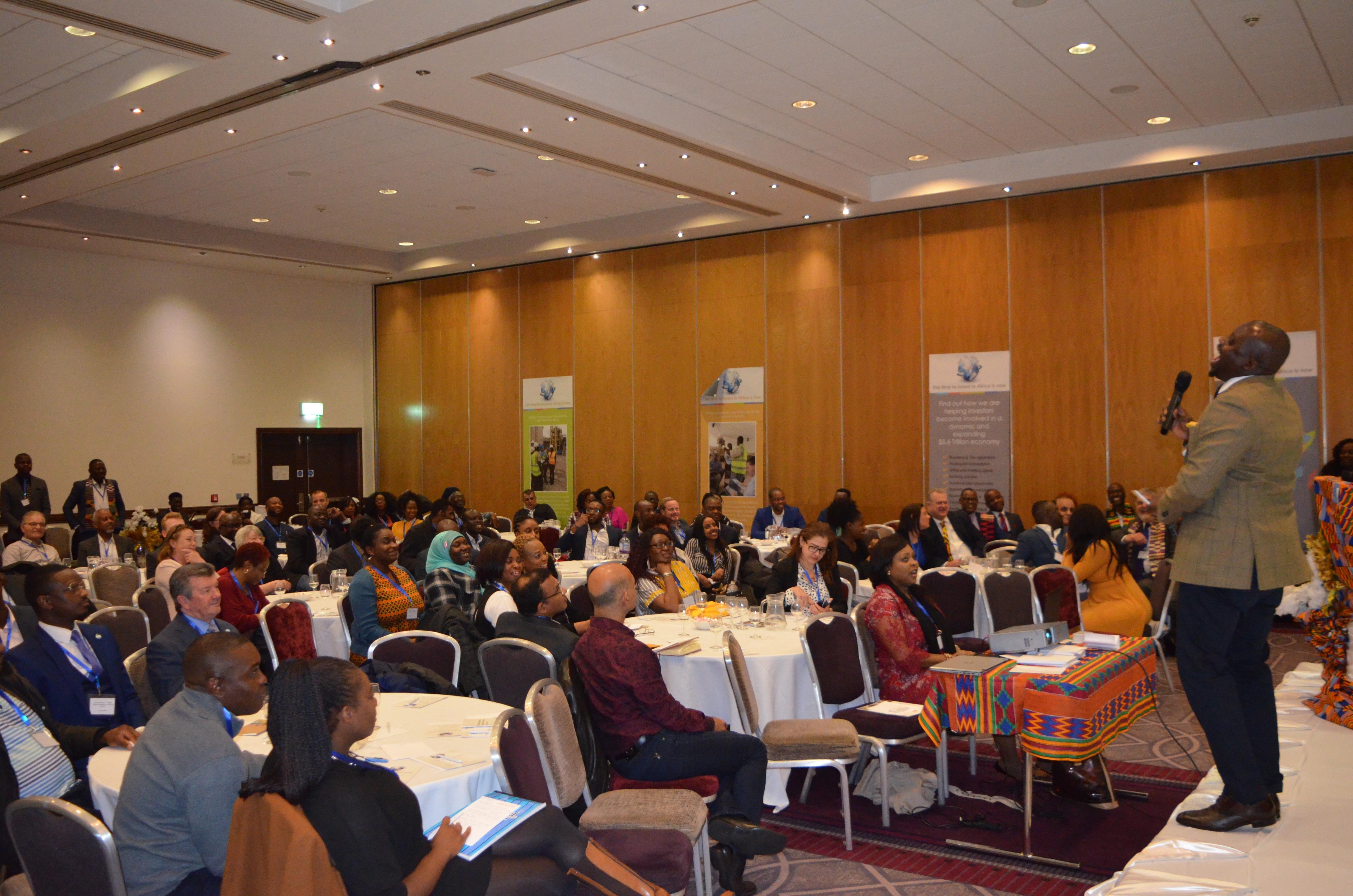 Trade and Investment Opportunities in Africa 2020