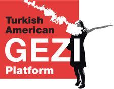 Turkish American Gezi Platform logo