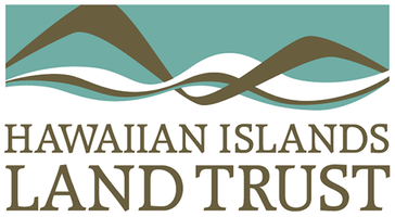 Hawaiian Islands Land Trust 14th Annual Mālama Kīpuka...
