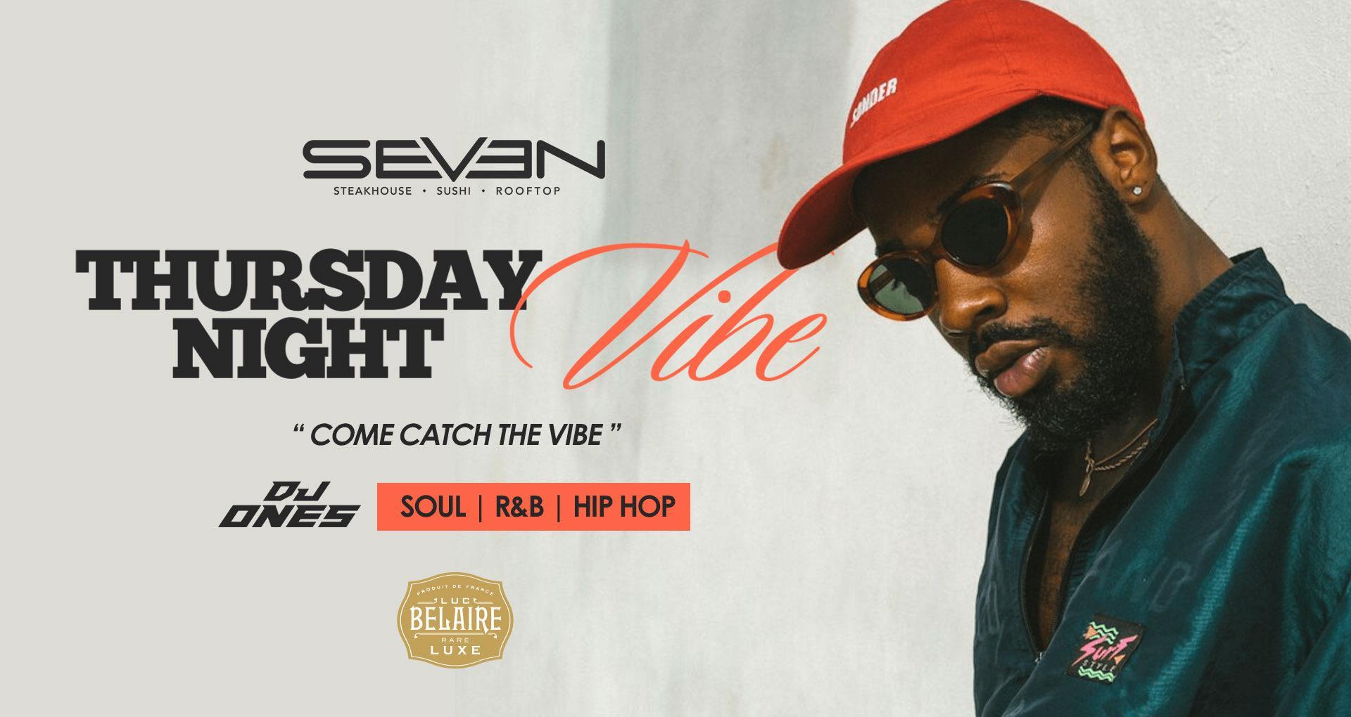 Thursday Night Vibe