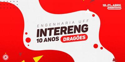 Intereng 2020 - 10 Anos • Delegação Dragões da UFF
