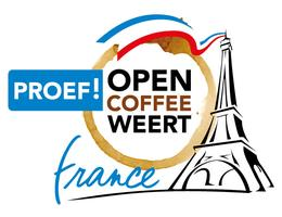 PROEF! Open Coffee Weert - 27 november 2014