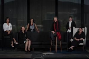 HerCanberra x Salon Canberra: Brilliant Minds + Bubbles