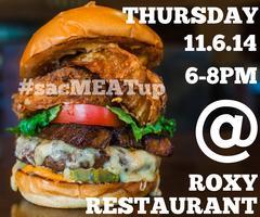 #sacMEATup Burger Meetup: Episode 1