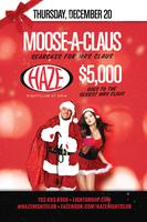 $5,000 Sexiest Mrs. Clause f/ Moose A Claus w/ JRoc the...