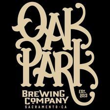 Oak Park Brewing Company logo