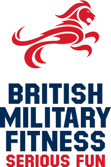 BMF Training Wing logo
