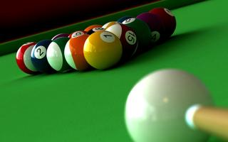Newtown Grant Billiards