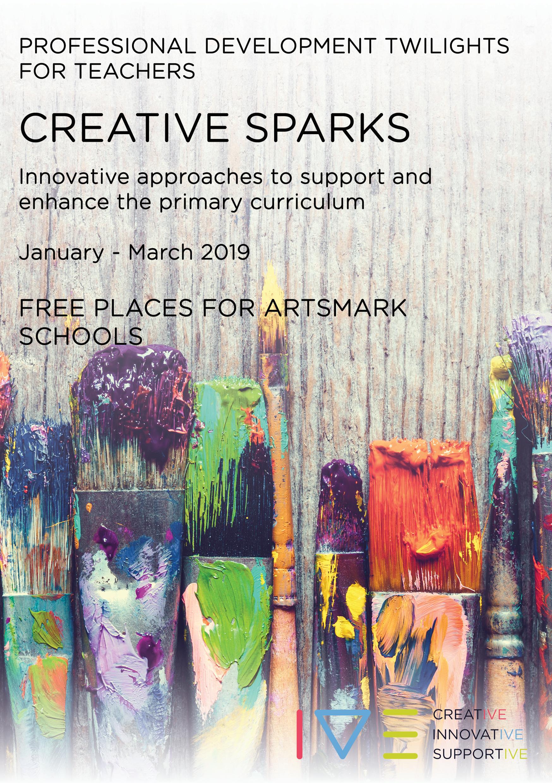 Artsmark Creative Writing and Drama CPD