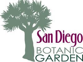 San Diego Botanic Garden Tour