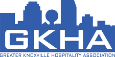 Greater Knoxville Hospitality Association logo