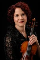 First Concert Series: Featuring Elisa Barston, Violin