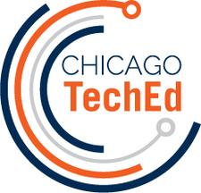 Chicago TechED logo