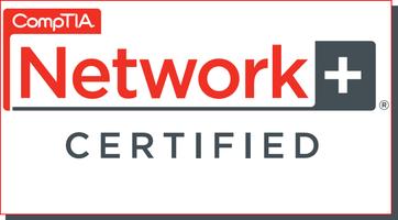 JordanTeam's CompTIA Network+ Certification...