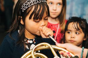 Homeschool Tuesdays (Symphony Kids Series)