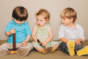 Twinkle, Twinkle Bigger Stars (Symphony Kids Series)