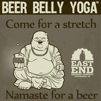 EEBC Beer Belly Yoga