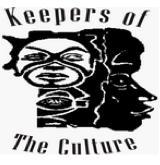 Black Repertory Group/Sean Vaughn Scott logo