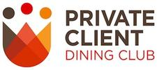 Private Client Dining Club logo