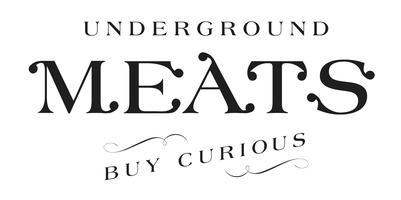 Underground Meats: 2012 Weekend Workshops #2 - Bacon