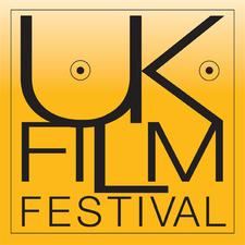 The UK Film Festival  logo