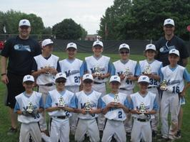 7U All-Star Travel Baseball Team Registration-...