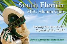 South Florida MSU Spartans logo