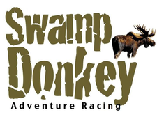 Swamp Donkey Adventure Racing logo