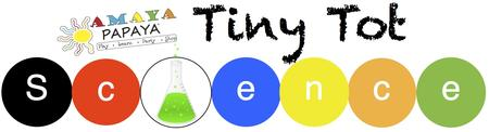 Tiny Tot Science Night -FOOD