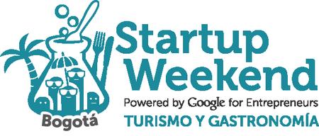 Startup Weekend Travel Bogotá 11/2014 Turismo y...