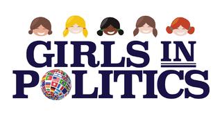 Camp Parliament for Girls Toronto 2015