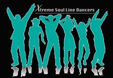 XTREME SOUL LINE DANCERS / Ms Yolanda Scott logo