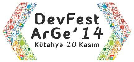 DevFest Kütahya