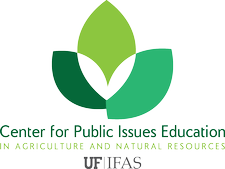 Center for Public Issues Education in Agriculture and Natural Resources logo