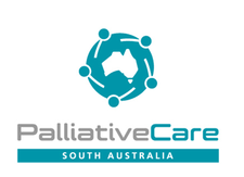 Palliative Care South Australia Inc logo