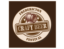 Fredericton Craft Beer Festival logo
