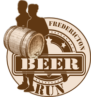 Fredericton Beer Run 2015