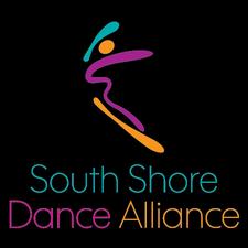 South Shore Dance Alliance (SSDA) logo