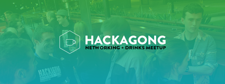 Hackagongers Meetup #1 [Find Team Members + Ideas]