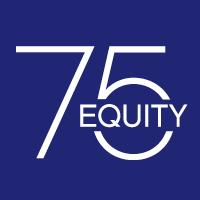 NSW - Equity 75th Birthday Invitation